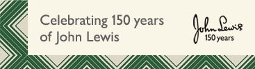 John Lewis Celebrating 150 years