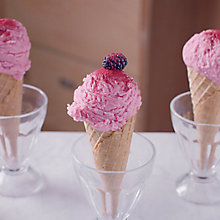 Buy Mixed Berry Ice Cream Online at johnlewis.com