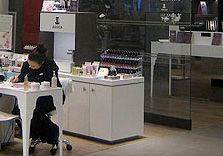 John Lewis Beauty Retreat - Newcastle
