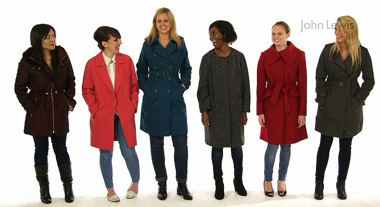 Coats to covet - video