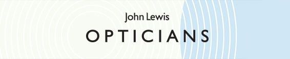 We're delighted to announce our new Opticians service at John Lewis Stratford City