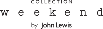 collection weekend by John Lewis