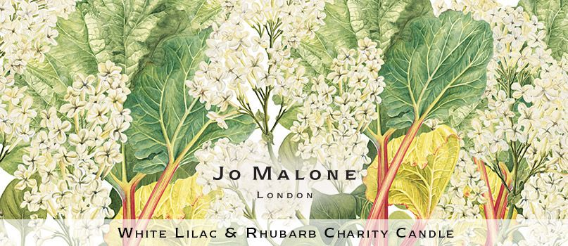 Jo Malone - Blue Skies and Blossoms