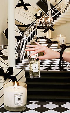 The World of Jo Malone