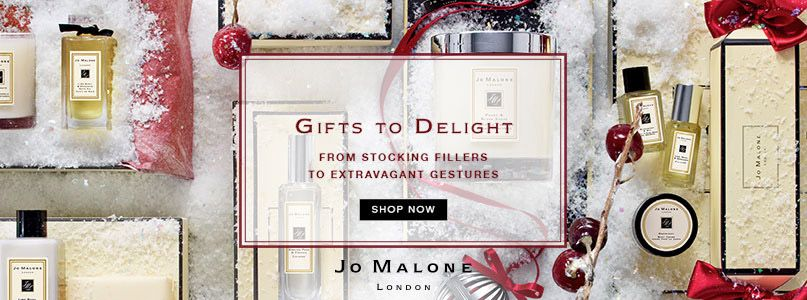 Gifts to delight - from stocking fillers to extravagant gestures