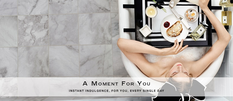 Jo Malone - A moment just for you