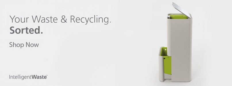 Your waste and recycling. Sorted. Intelligent Waste.