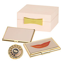 Buy kate spade new york Pink Collection Online at johnlewis.com
