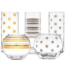 Buy kate spade new york Vases Online at johnlewis.com