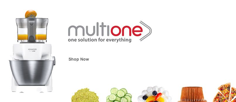 Multi One - One solution for everything
