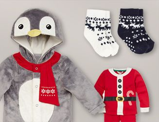 Baby & Toddler Christmas Accessories