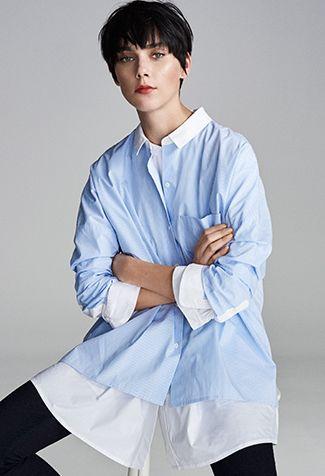 Image - Oversized shirt