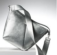 Image - Silver bag