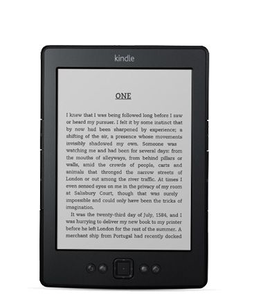 Kindle WiFi
