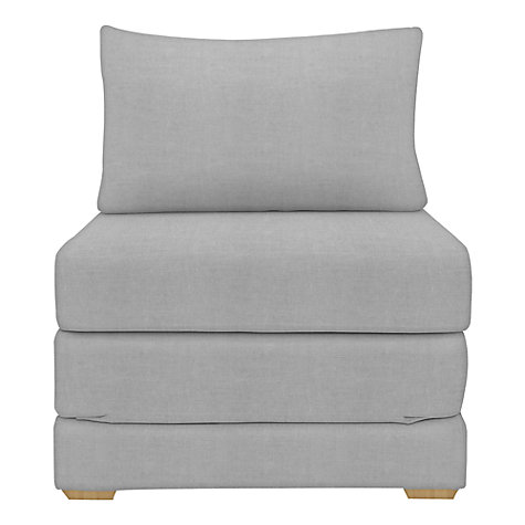 Buy John Lewis Kip Chair Bed Online at johnlewis.com