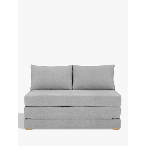 Buy John Lewis Kip Small Sofa Bed Online at johnlewis.com