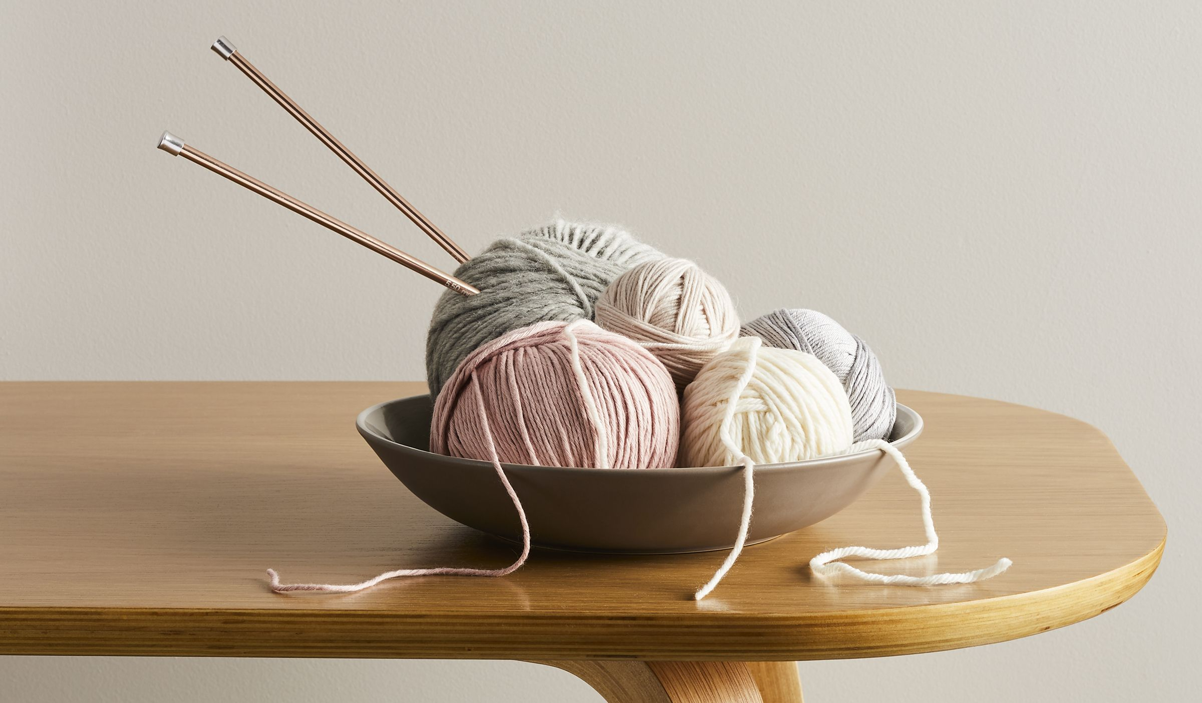 Knitting buying guide