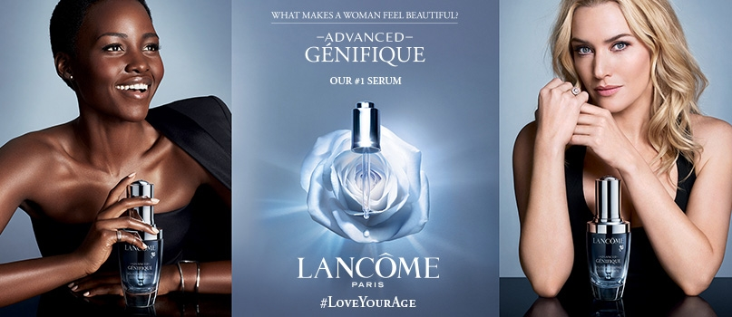 Advanced Genifique – Our #1 Serum