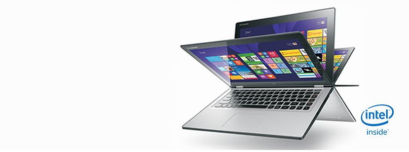 Razor-thin laptop meets ultra-fast tablet