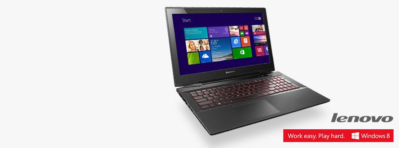 Introducing the Lenovo Y50-70