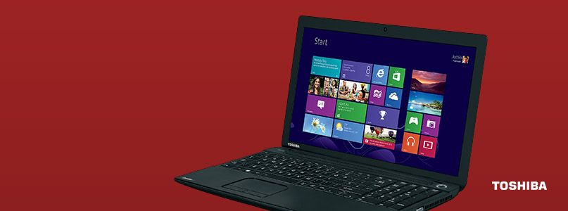 Save £50 on the Toshiba C50