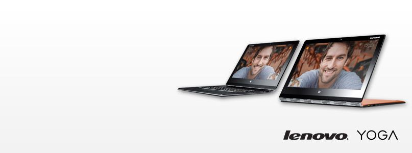 Introducing the NEW Lenovo YOGA 3 Pro