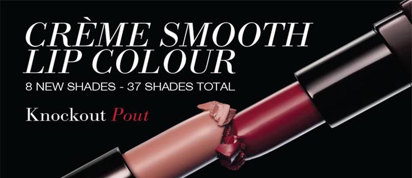 Creme Smooth Lip Colour