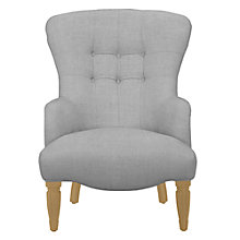 Buy John Lewis Layla Armchair Online at johnlewis.com