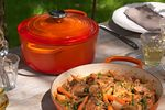 Alternative ways to use Le Creuset