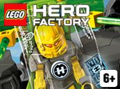 LEGO® Hero Factory