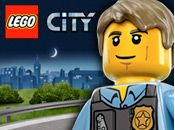Go to the LEGO CITY section
