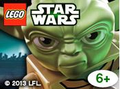 Go to the LEGO Star Wars section