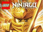 Go to the LEGO Ninjago section