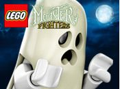 Go to the LEGO Monster Fighters section
