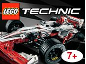 Go to the LEGO Technic