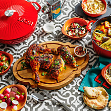 Buy Harissa Roasted Chicken  Online at johnlewis.com