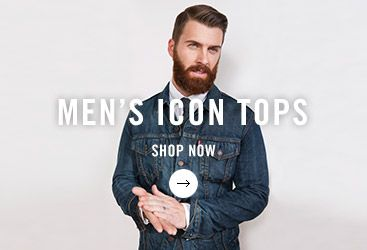 Men%27s Icon Tops