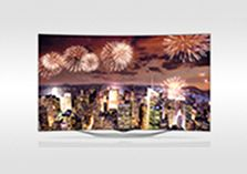 View all LG OLED TVs