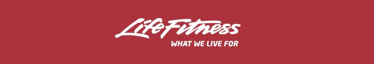 Life Fitness - What we live for
