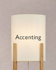 Accenting