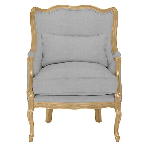 Buy John Lewis Lille Armchair Online at johnlewis.com
