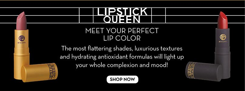 Meet your perfect lipstick