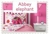 Abbey the Elephant
