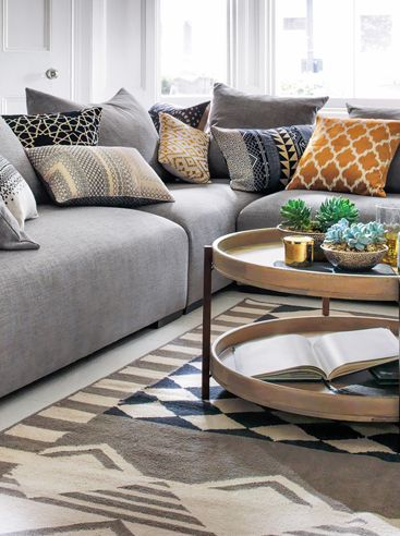 Living room furniture rugs sofas cushions throws for Living room ideas john lewis
