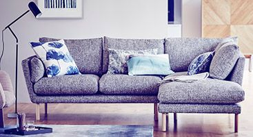 Sofas buying guide