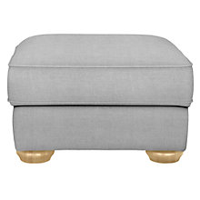 Buy John Lewis Madison Footstool Online at johnlewis.com