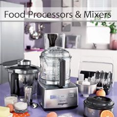 Food proccessors