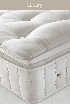 Luxury Comfort Mattress