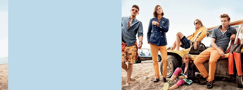 Tommy Hilfiger High Summer Edit