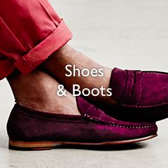 Shop Shoes & Boots